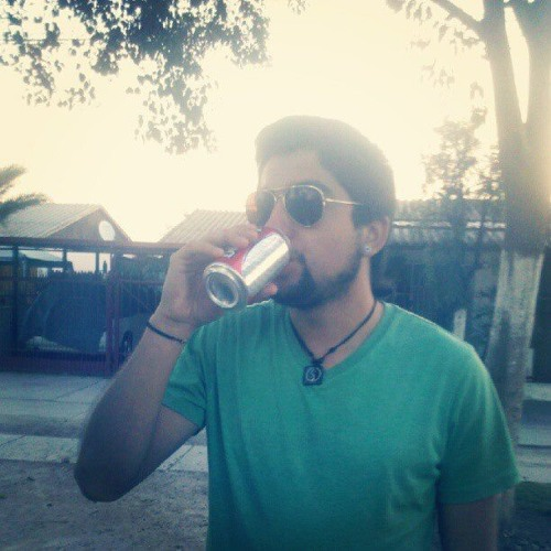 Daniel Perez Hernandez's avatar