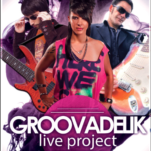 Groovadelik LiveProject's avatar