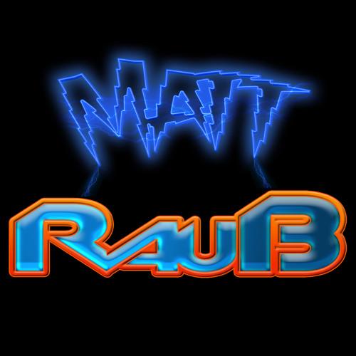 Matt Raub's avatar