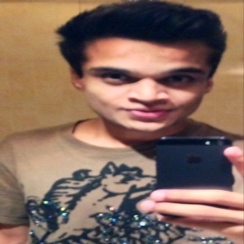 Yasir Mehmood 1's avatar