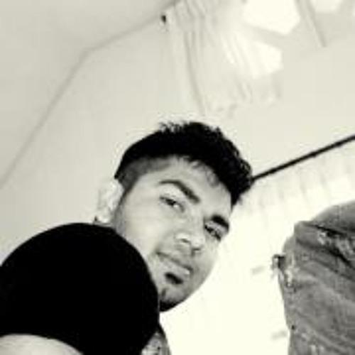 Sandeep Nanjappa's avatar