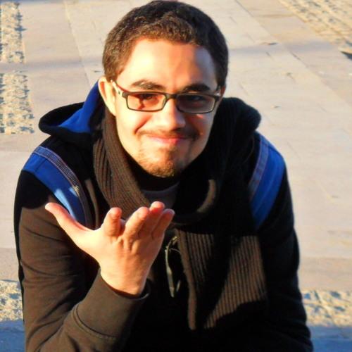 Ahmed Amer E-sayed's avatar