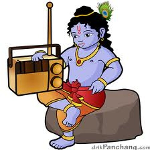 Radio Krishna's avatar