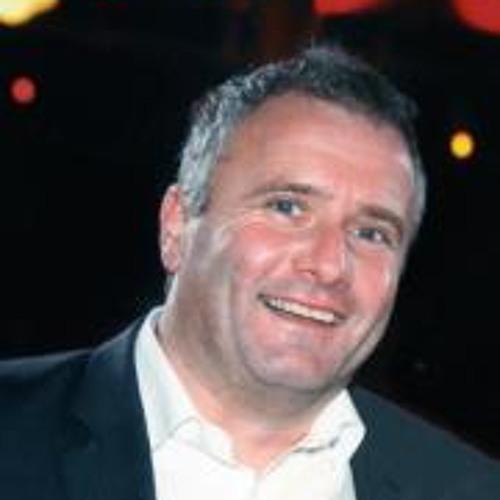 Uwe Rüttgers's avatar