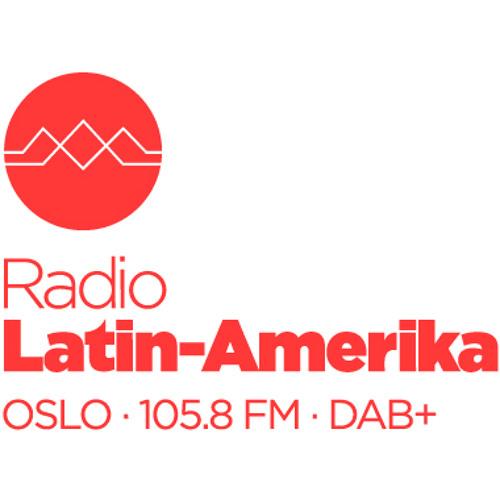 Radio Latin-Amerika's avatar