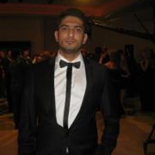 Hessam Lavassani's avatar