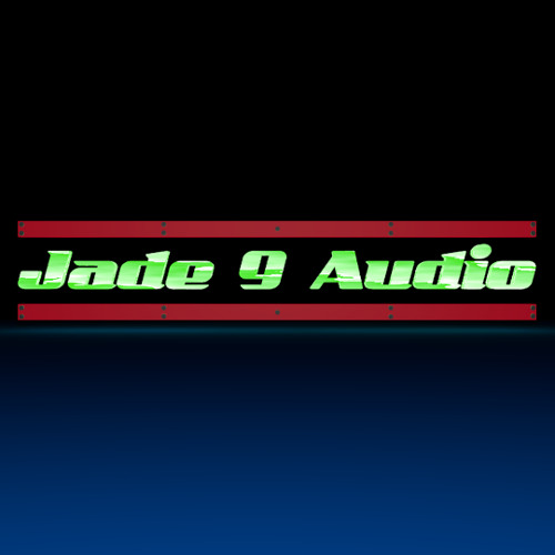 Jade9Audio's avatar