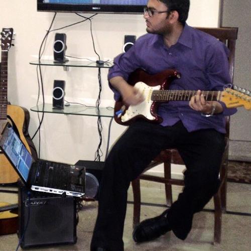 Yawar Khan's avatar