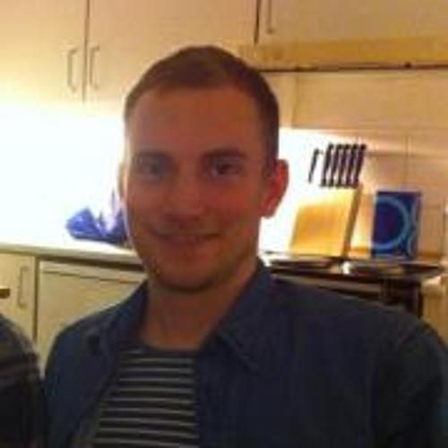 Lasse Rønn's avatar