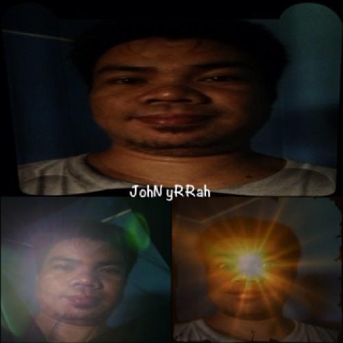 john yrrah's avatar