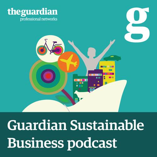Sustainable Business's avatar