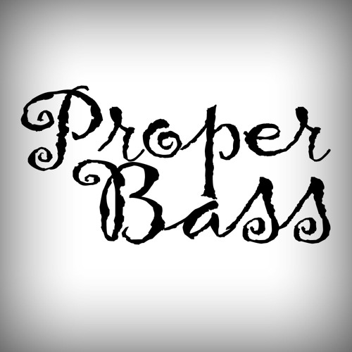 properbasslabel's avatar