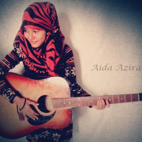 Aida Azira's avatar