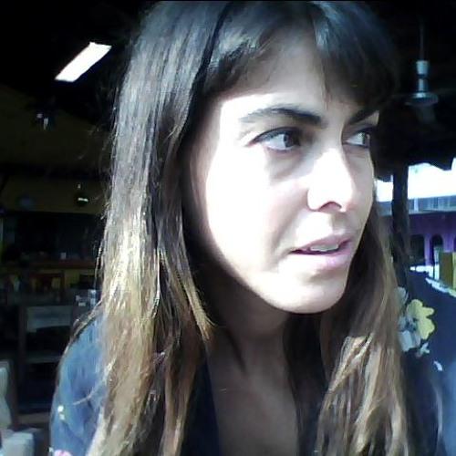 rocio akrish's avatar