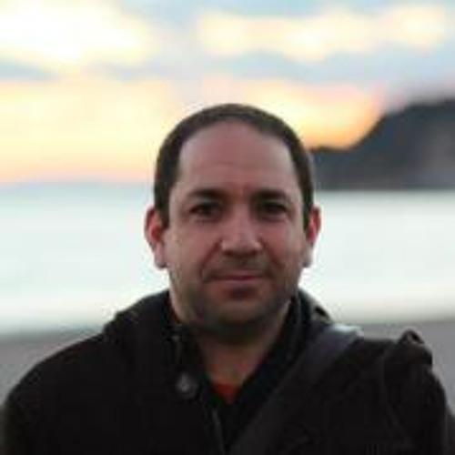 Ilan Bn's avatar