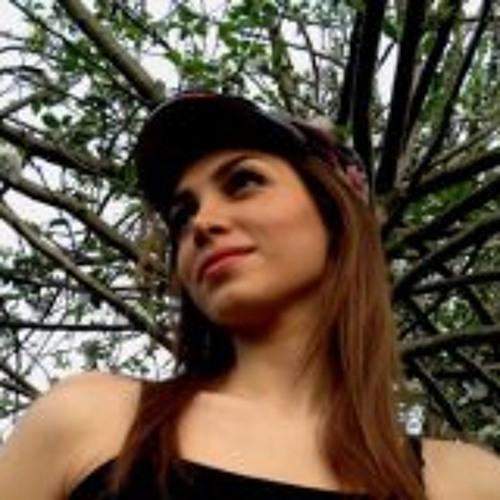 Negar Shirvani's avatar
