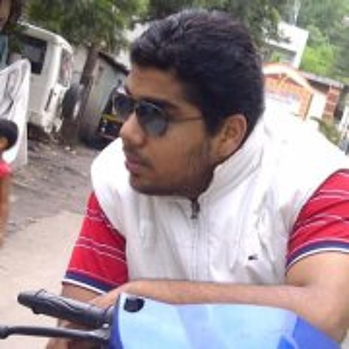 Ankith Goramane's avatar