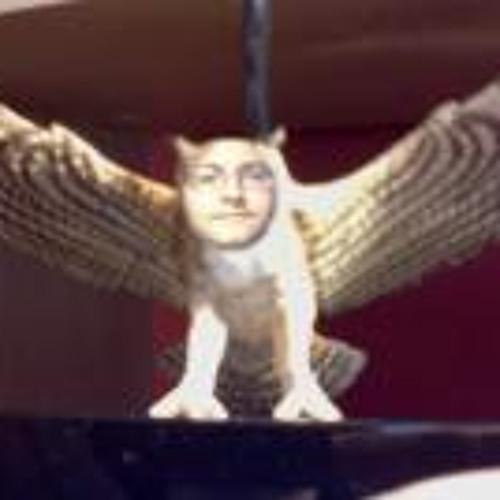 Richard Zado III's avatar