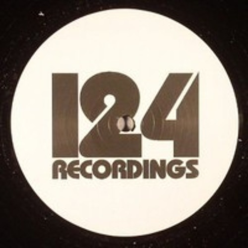 124 Recordings's avatar