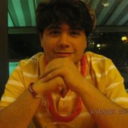 Hiram David Perez Tamayo's avatar