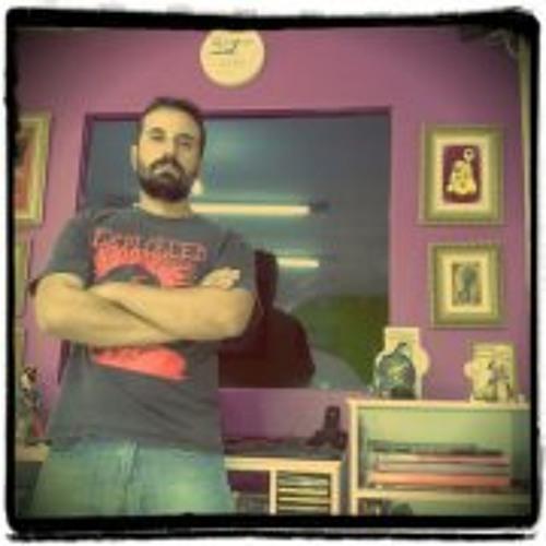 Sóstenes Carneiro Lopes's avatar