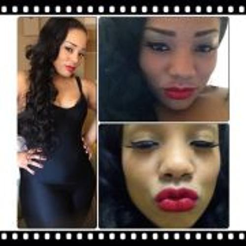 Crystal Ebony Wright's avatar