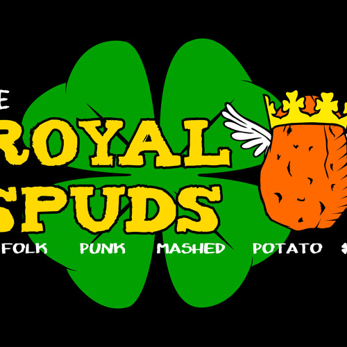 Royalspuds's avatar