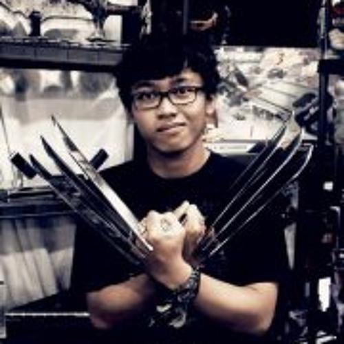 Muhammad Hanif Wicaksono's avatar