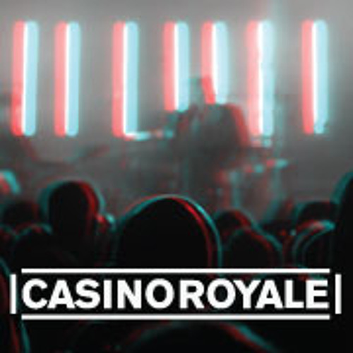 CASINO ROYALE's avatar
