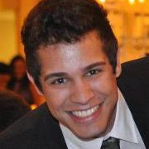 Rubens Cedro's avatar