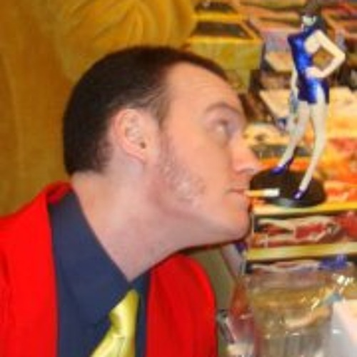 Eric Graybeard's avatar