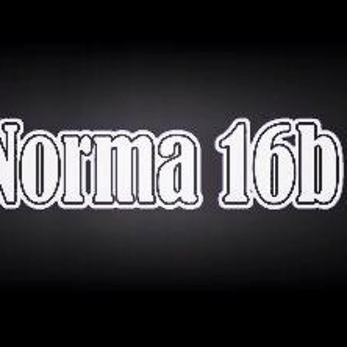 Norma 16b's avatar