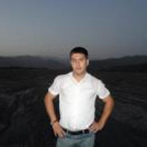 Celal Yusifli's avatar