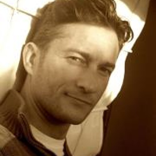 Thierry De Rouck's avatar