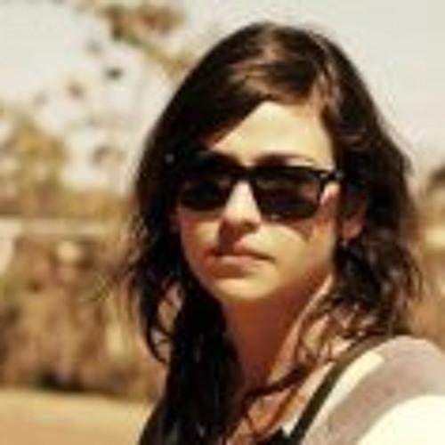 Marília Prado's avatar