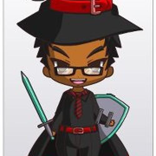 Saitoh David Flores's avatar