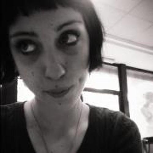 Claudia Shalapolly's avatar