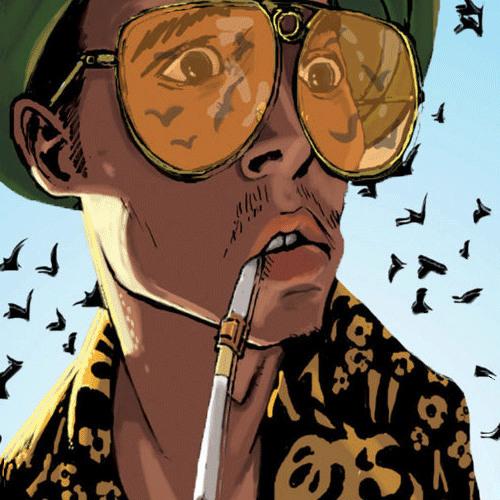 Fledermau5land's avatar