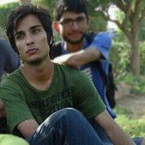 Syed Adeel Ali's avatar