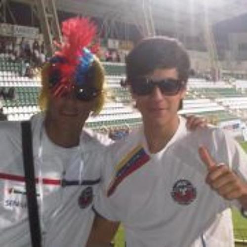 Juan Daniel Cabrera 1's avatar