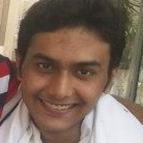 mohamed s. elghandour's avatar