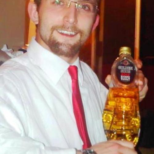 Matt Bergamin's avatar