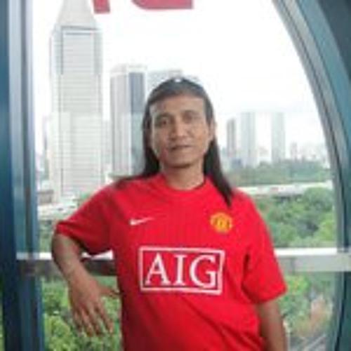 Mohamed Affandi's avatar