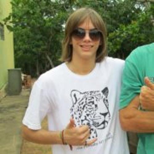Sérgio Júnior 36's avatar