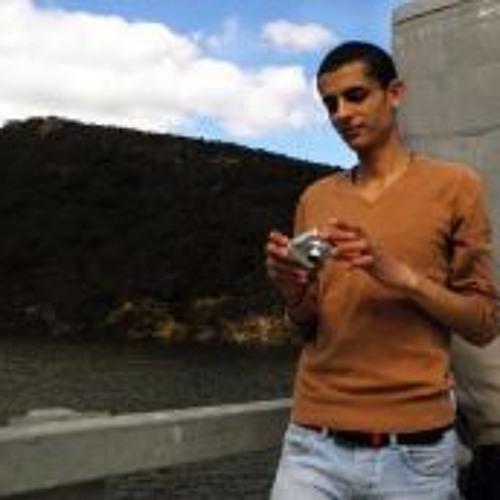 Amin Saadaoui's avatar