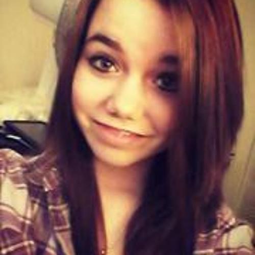 Ashley Ashworth's avatar