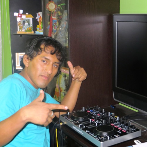 Jerson Marquez(dj jerson)'s avatar