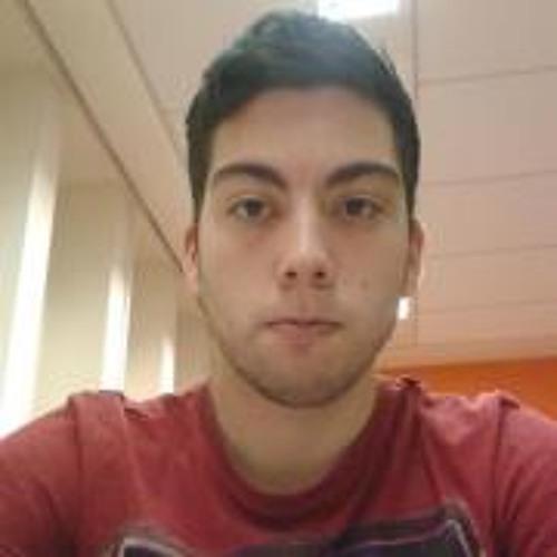 Cosmin Gabriel Anusca's avatar