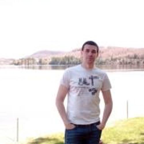 Dascalenco Stanislav's avatar