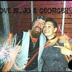 Joanne N Paul George